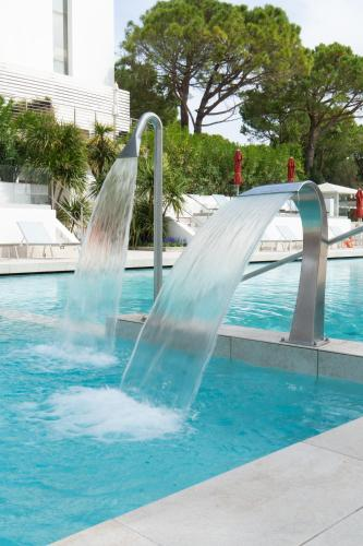 Art Park Hotel Union Lido Cavallino Treporti In Italy