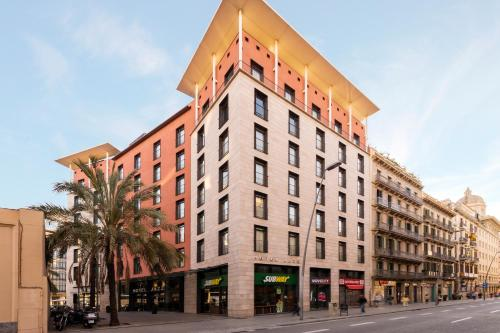 Pelai, 3, Barcelona, 08001, Spain