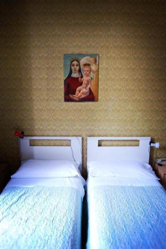 Hotel Pesi a Montecatini Terme