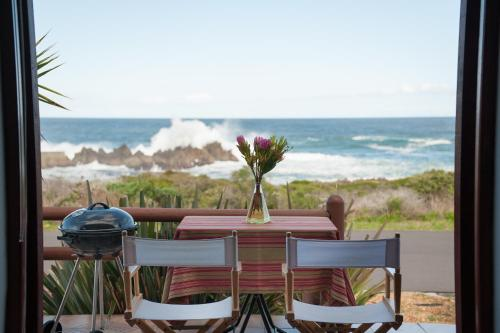 La Mer Seafront Selfcatering Accommodation Kleinmond