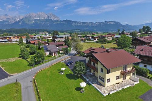 Appartements am Römerweg - Apartment - Oberndorf in Tirol