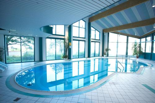 . Werrapark Resort Hotel Heubacher Höhe