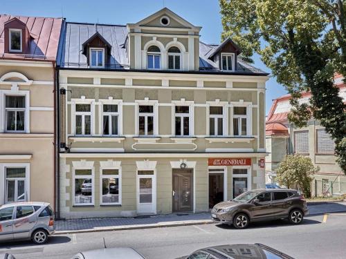 Apart House Plesia