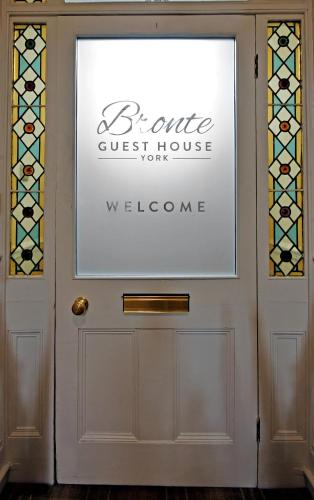 Bronte Guest House picture 1 of 50