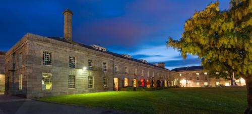 New Cooperage, Royal William Yard, Plymouth, Devon, PL1 3RP.