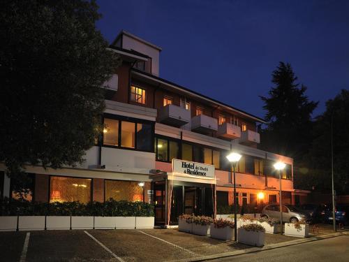 . Hotel & Residence Dei Duchi