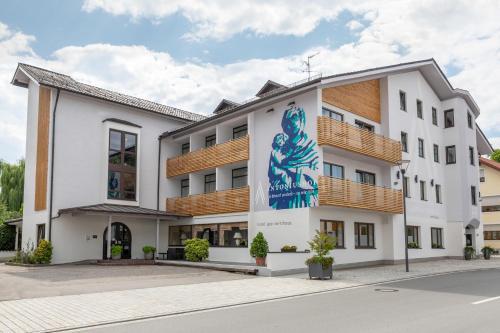 . Hotel Antoniushof