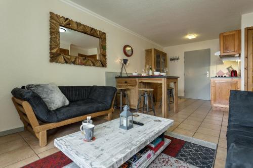 Apartment Aiglons Chamonix
