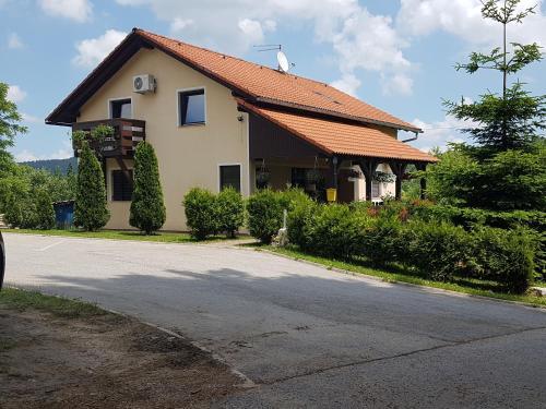 . House Petra