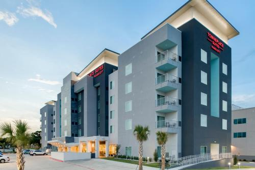 TownePlace Suites Fort Worth University Area-Medical Center