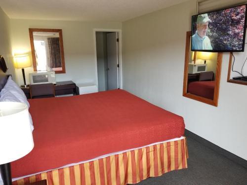 Budget Host Inn Eagan - Eagan, MN 55121