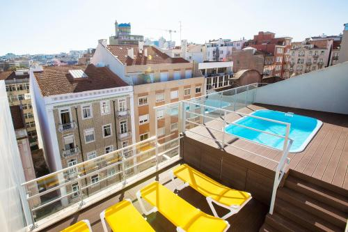 Hotel 3K Madrid photo 65