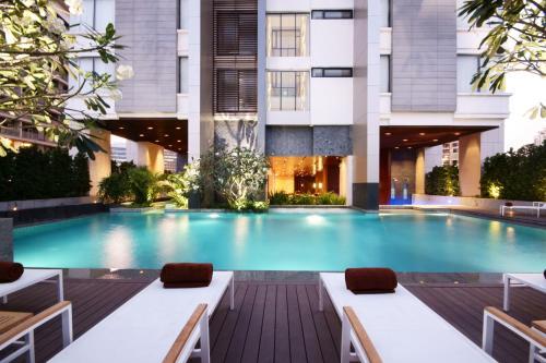 Aetas Bangkok photo 15