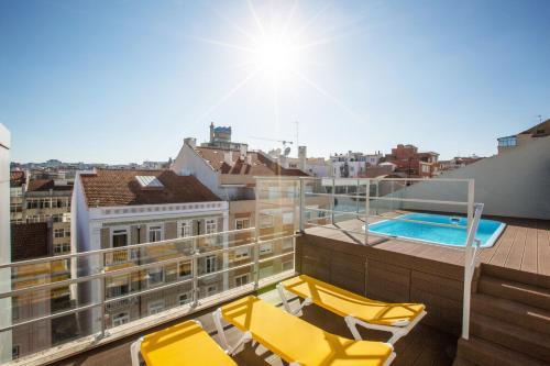 Hotel 3K Madrid photo 68