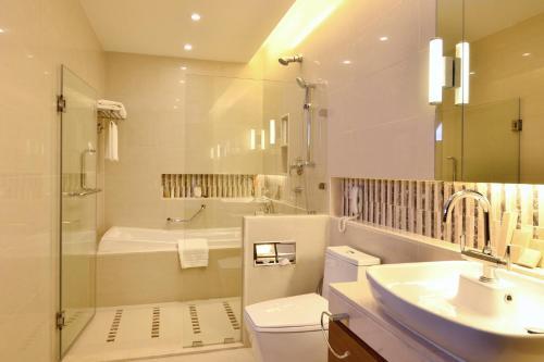 Aetas Residence photo 26