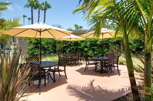 Best Western Seven Seas - San Diego, CA 92108