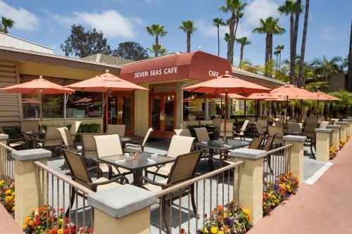 Best Western Seven Seas - San Diego, CA CA 92108
