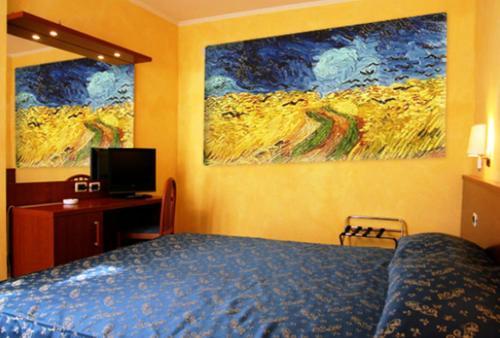 Albergo Dei Leoni room photos