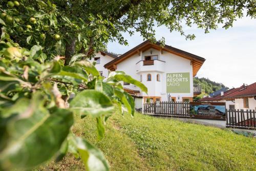 Alpensonne Anna-Lena - Apartment - Ladis