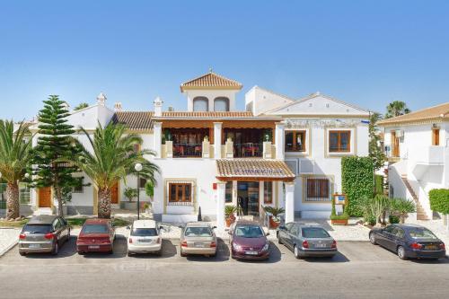 . ALEGRIA Infinity Beach Resort