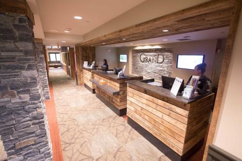 Killington Grand Resort Hotel - Accommodation - Killington