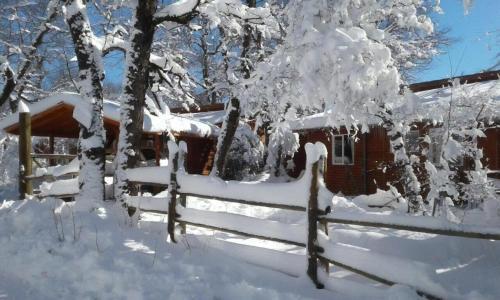 Cabañas Kalinaw - Chalet - Las Trancas