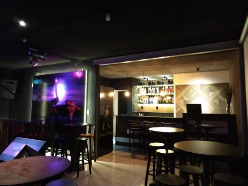 Kasa Hostel Bar e Karaoke