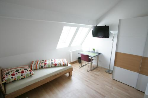 Hotel City Apartment Karlsruhe Inner City