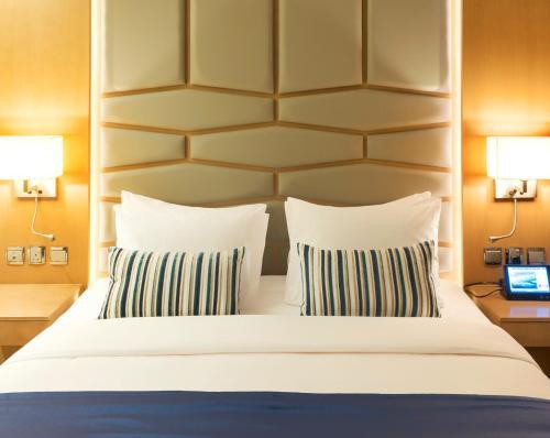 Royal Central Hotel The Palm Улучшенный двухместный номер с 1 кроватью