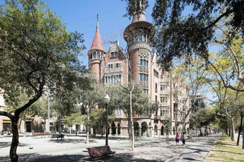 Habitat Apartments Barcelona Classic photo 16