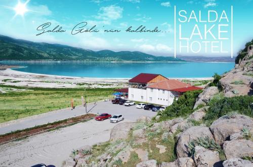Burdur Salda Lake Hotel indirim