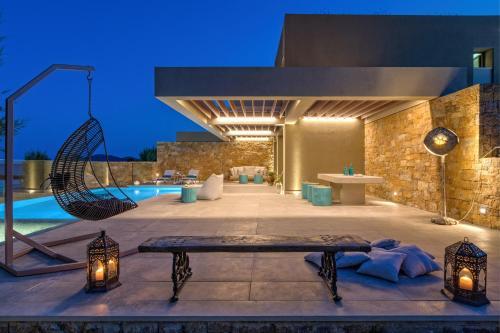 Amada Colossos Luxury Villas