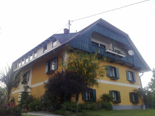 Accommodation in Straßburg