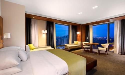 DoubleTree by Hilton Zagreb - Hotel