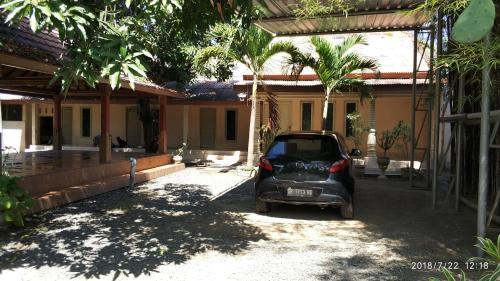 Villas Inn Pekosong (VIP), Lombok Timur