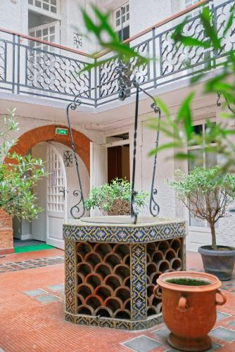 Royal Wilson - Hôtel - Toulouse
