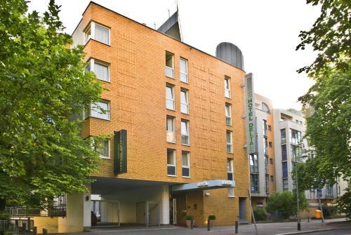 Hotel Delta am Potsdamer Platz photo 20