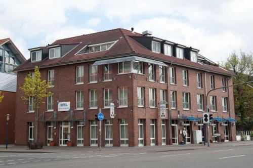 . Hotel Zum Deutschen Eck