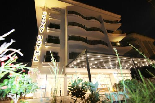 Marmaris sunway hotel ulaşım
