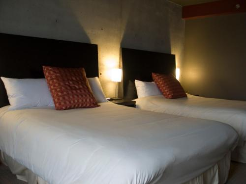 Grand Times Hotel - Quebec City