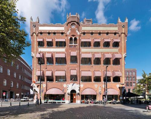 ibis Styles Den Haag City Centre