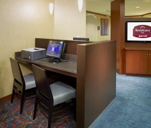 Residence Inn East Rutherford Meadowlands - East Rutherford, NJ 07073
