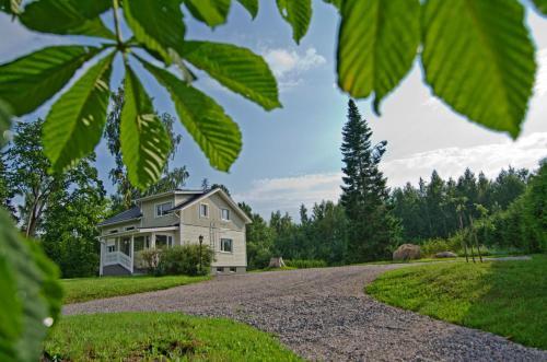 Villa Koivuhovi