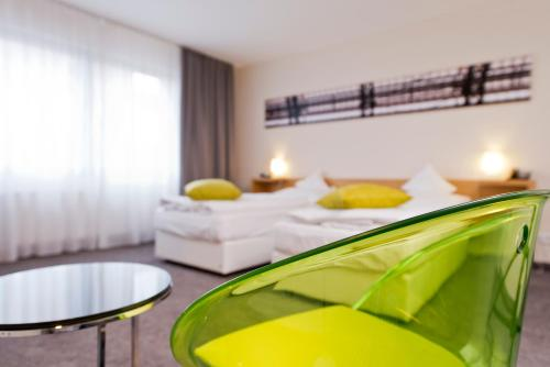 Tryp by Wyndham Frankfurt photo 8
