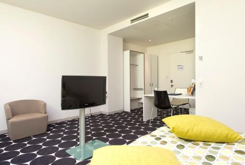 Tryp by Wyndham Frankfurt photo 24