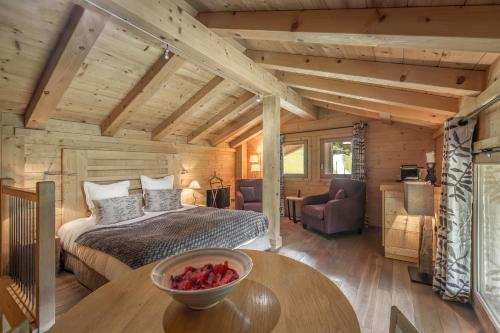 Private Chalet