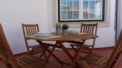 Apartamento Pinhalmar in 7645-255 Vila Nova de Milfontes