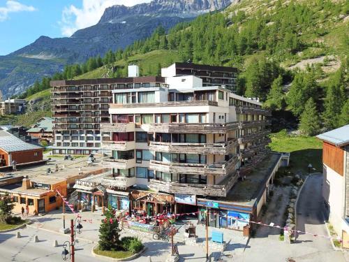 Résidence Les Cîmes - Centre Val d'Isère Val d Isere