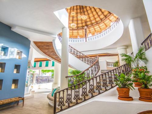 Panama Jack Resorts Gran Porto Playa del Carmen All