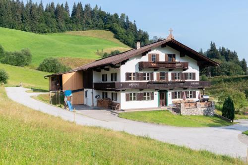 Getznerhof - Chalet - Westendorf